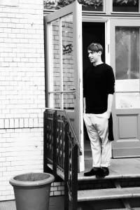 Männer-Style.de - Interview mit Kilian Kerner