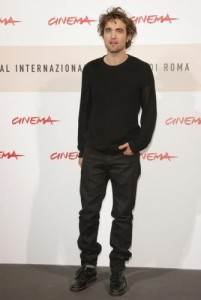 Männer-Style.de - Robert Pattinson