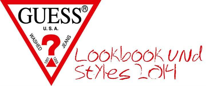 GUESS Lookbook_Styles