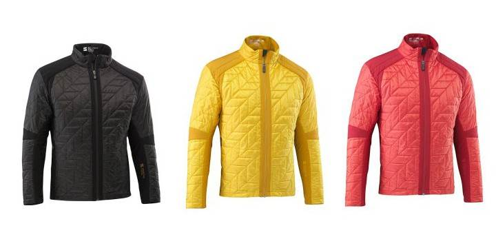 Men Insulation Jacket - 249,00€