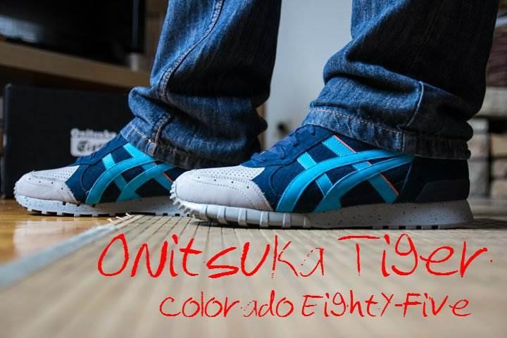 OnitsukaTigerColoradoEighty-Five