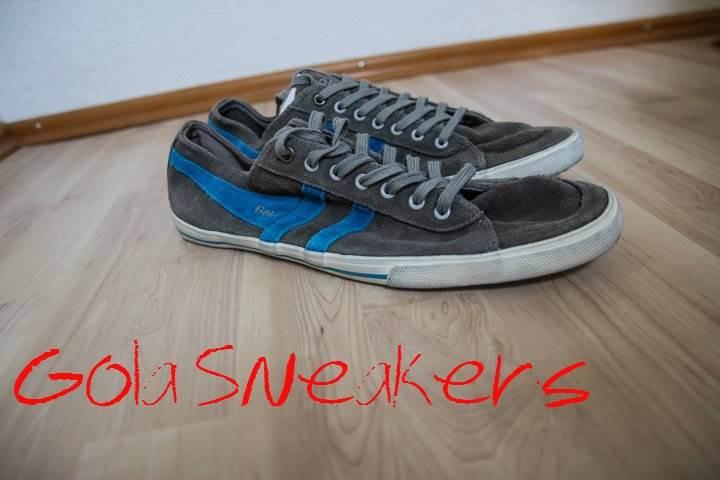 Gola_Sneaker_Logo