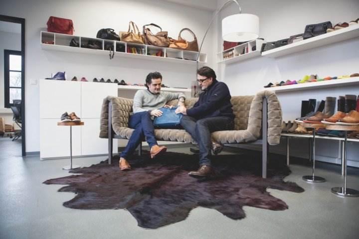 Karim (rechts) & Olivier (links)
