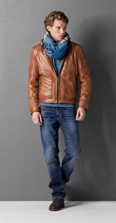 Strellson Sportswear Look 11
