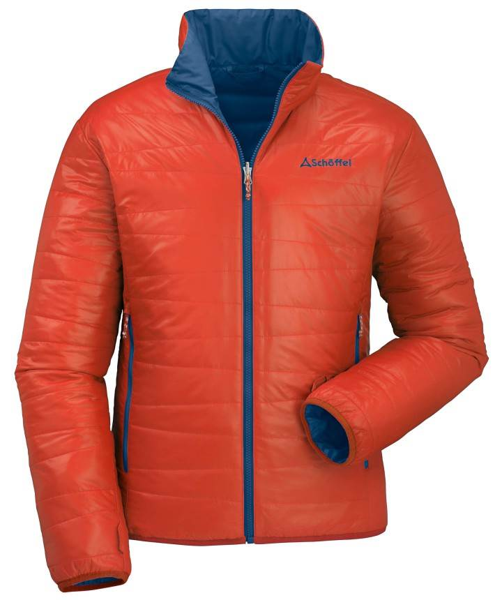 Schöffel Herren Winter Thermojacke