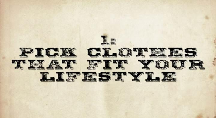 Building a minimal Wardrobe_001