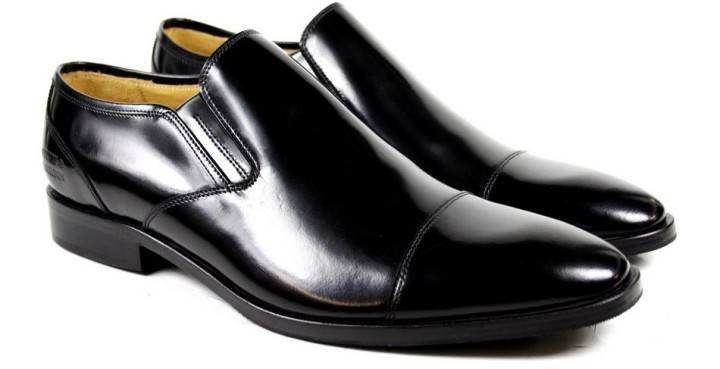 Mokassin und Loafer Unterschied WELT