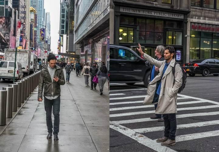 männer in new york kennenlernen Bad Salzuflen