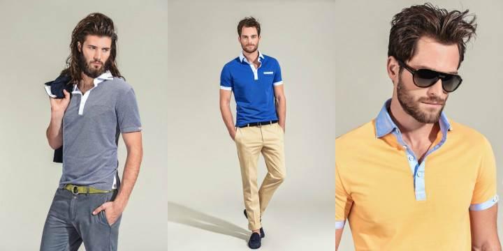 Tersoni Shirtpolos