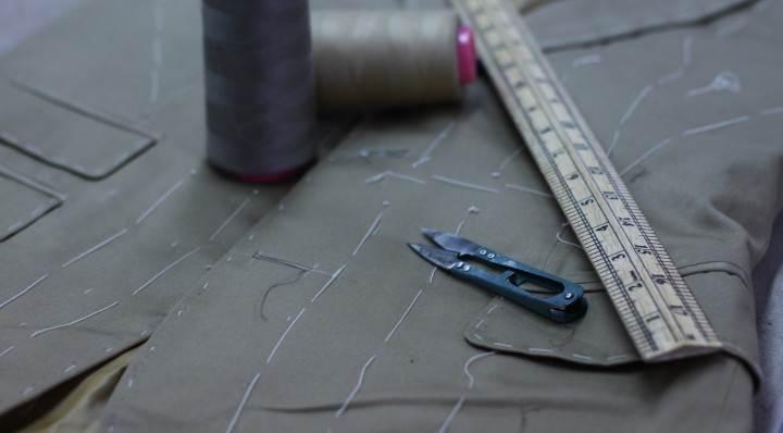 Henry Bailey Bespoke Tailors - Savile Row Bespoke Tailoring