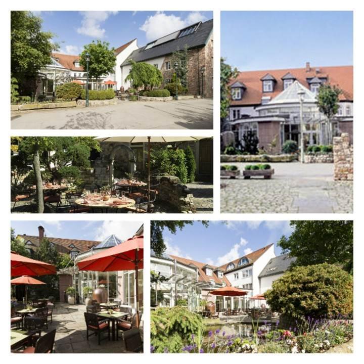 Lindner Hotel & Binshof Speyer