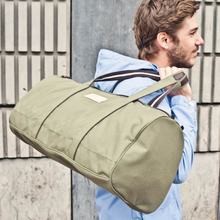 Mats Boston Bag Large_001