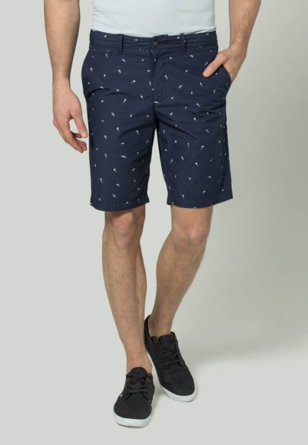 Original Penguin Shorts - dress blues