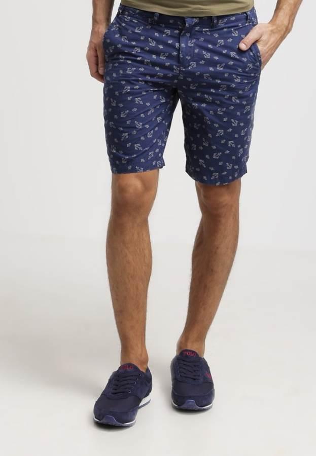 Polo Ralph Lauren MARITIME - Shorts - beige