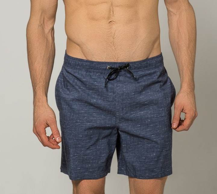 Quiksilver FRUITBAT - Badeshorts - fruit bat navy