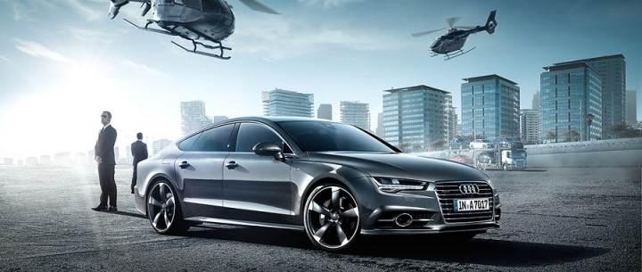 Audi S line style