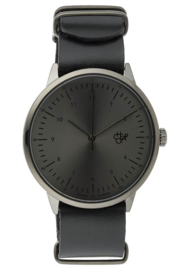 Cheapo HAROLD - Uhr - black