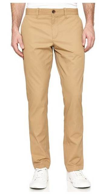 Lightweight Travel Chino Original Penguin