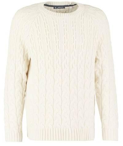 Esprit Strickpullover - off white