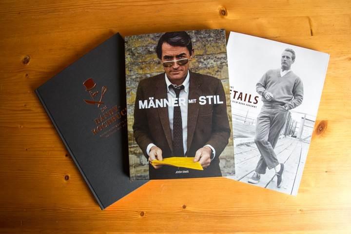 Geschenkidee Männerbücher Bücher für Männer_001
