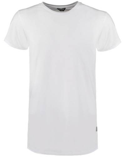 Jack & Jones JJCOSMASH - T-Shirt basic - white