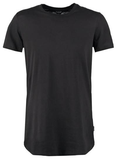 Jack & Jones JJCosmhash T-Shirt black
