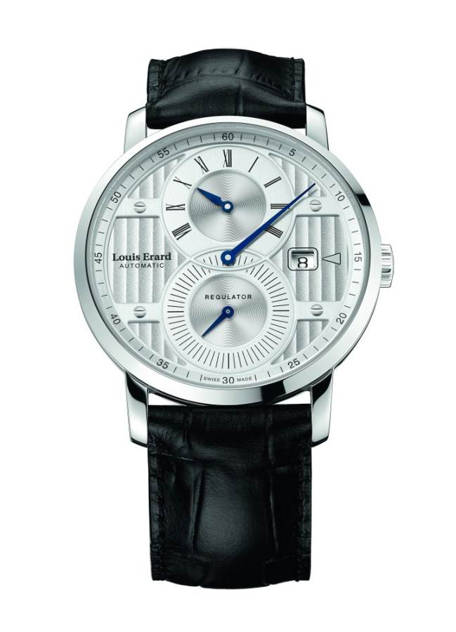 Louis Erard - Excellence 86 236 AA 01 - 2