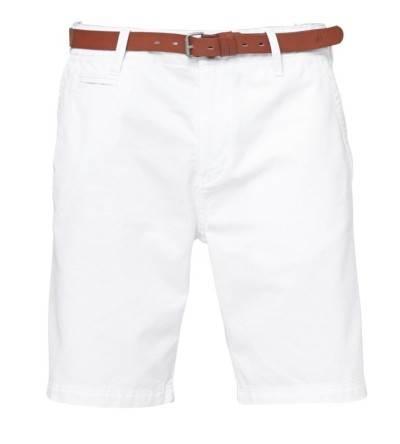 s.Oliver Shorts - white
