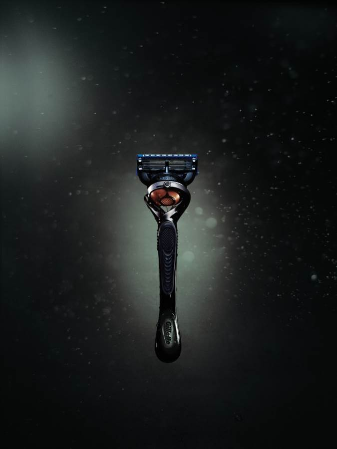Gillette ProGlide Flexball Chrome Edition_2