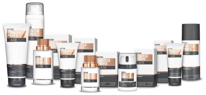 Tabac Gentle Men's Care Range