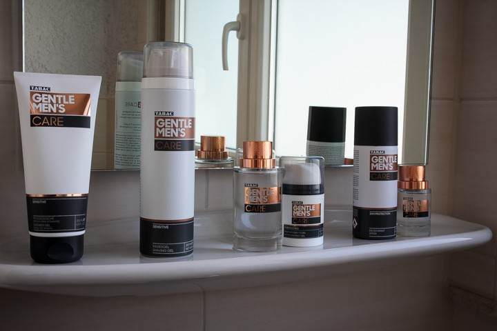 Tabac Gentle Men's Care_009