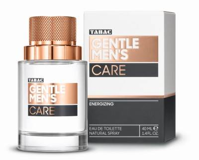 Tabac Gentle Men's Care_EDT_40ml_Flacon