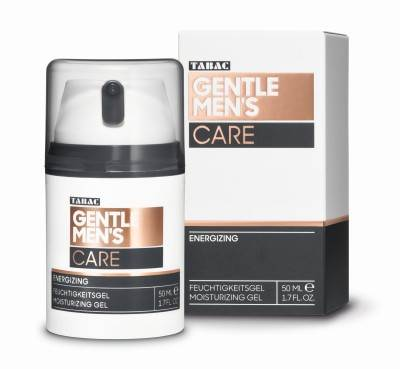 Tabac Gentle Men's Care_Moisturising Gel_50ml