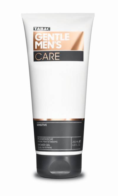 Tabac Gentle Men's Care_Nurturing Shower Gel
