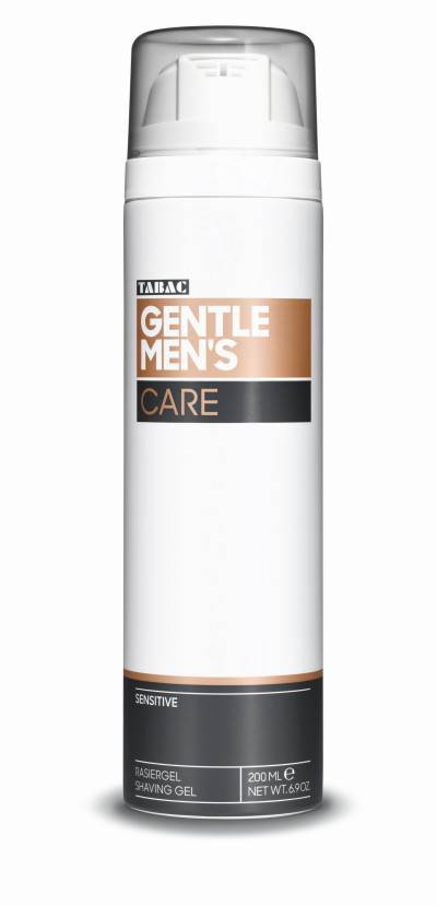 Tabac Gentle Men's Care_Shaving Gel