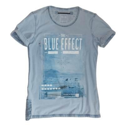 """Fjodor Unisex – """"Blue Effect"""""""