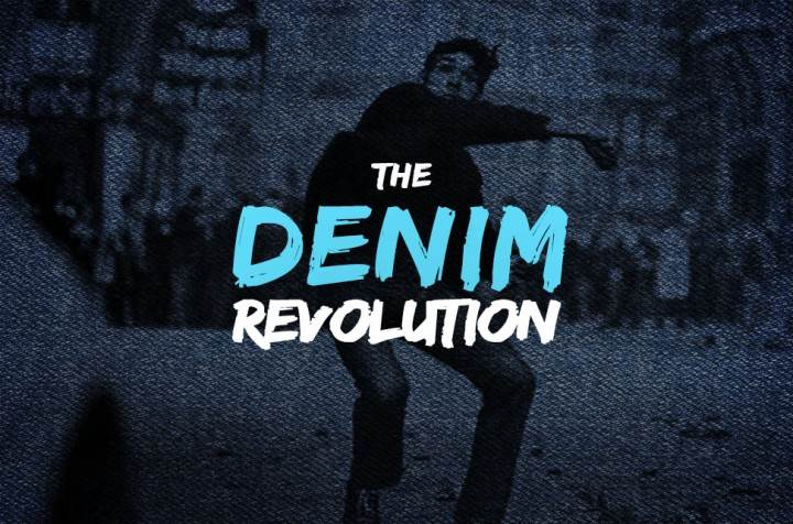 mineD Denim Revolution (1)