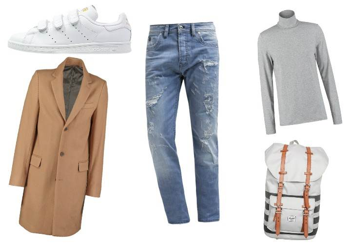 Look of the Week 55