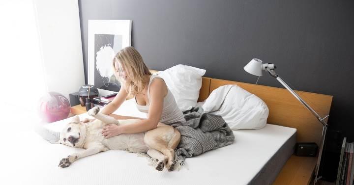 emma Matratze besser schlafen besser einschlafen (8)