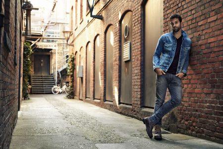 Jeans für Männer das ist 2016 angesagt