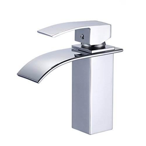 Auralum Design Einhebel Wasserhahn Armatur