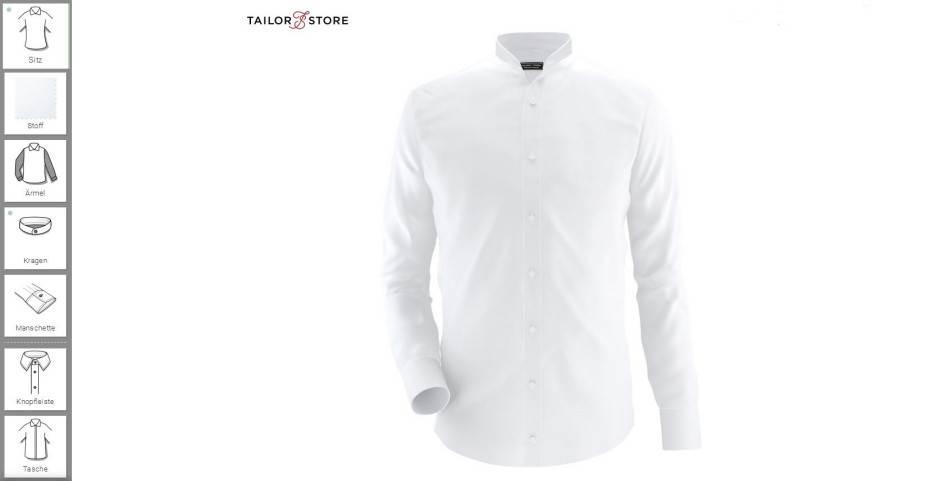 Tailor Store Details groß
