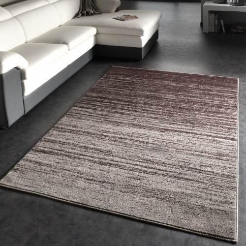 Moderner Designer Teppich Kurzflor