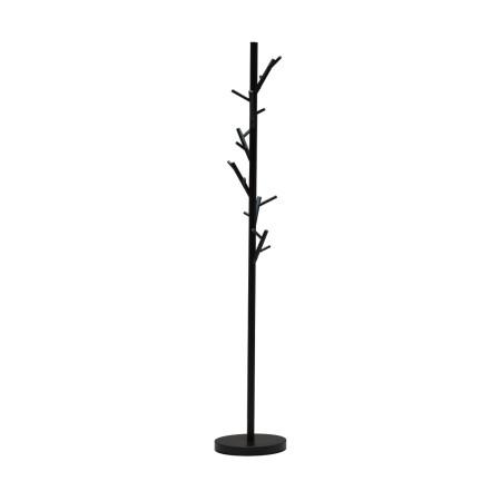 Tree Garderobenständer schwarz