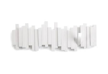 Umbra 318211-660 Sticks Hakenleiste weiß