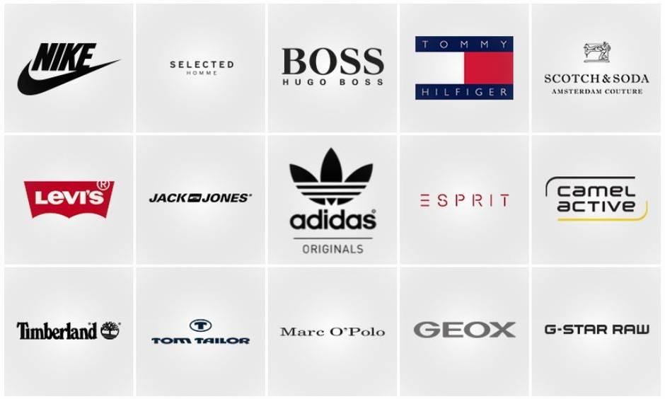 Welche Marken gefallen dir - Zalon by Zalando