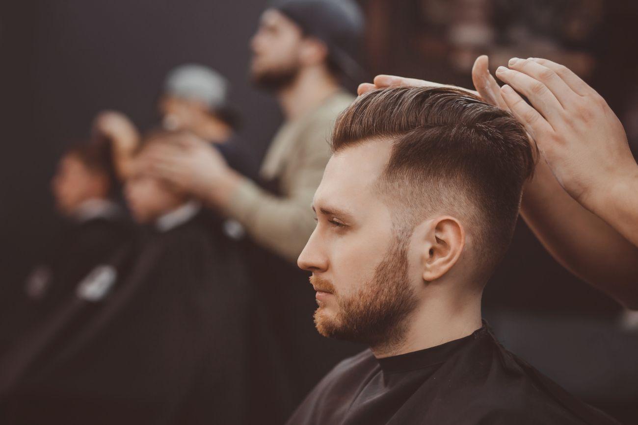 Welche Frisur Passt Zu Mir Frisuren Testen So Geht S Manner Style