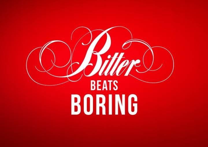 Bitter beats Boring Campari Negroni (7)
