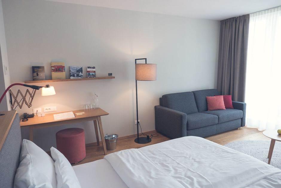 Hotel Schwarzschmied in Lana_017