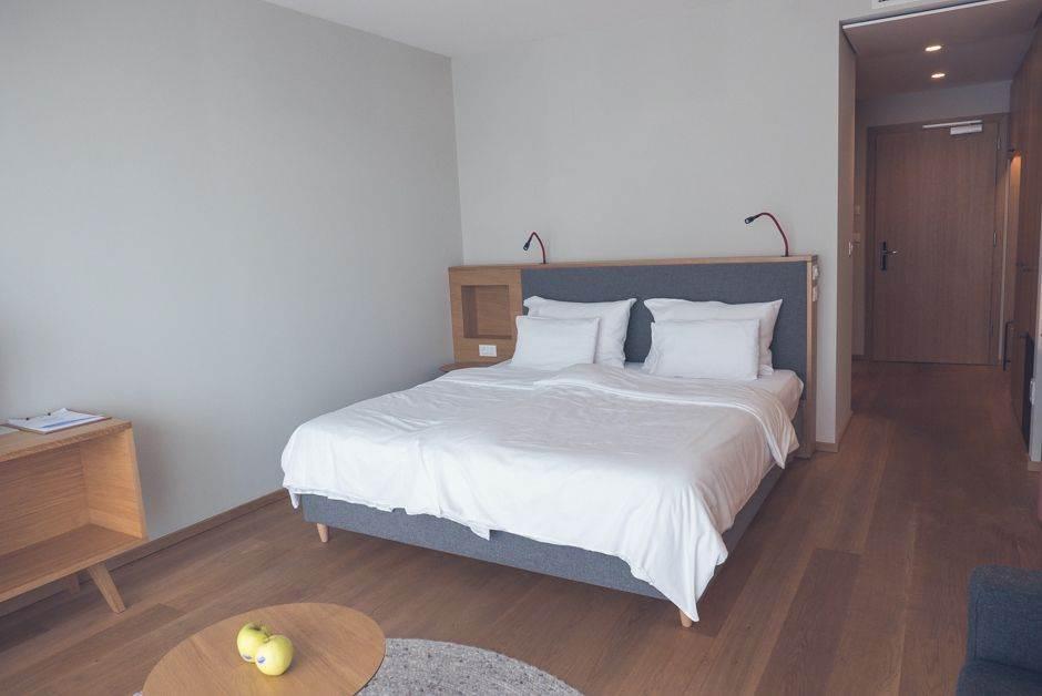 Hotel Schwarzschmied in Lana_021